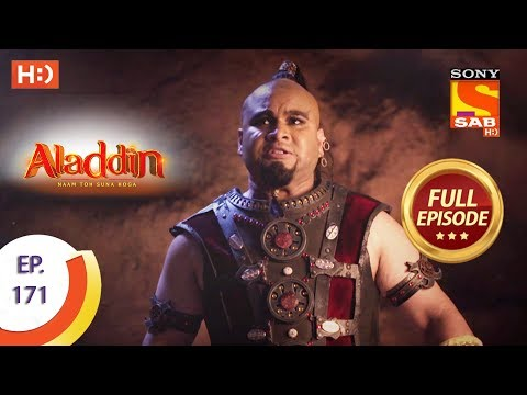 Aladdin - Ep 171 - Full Episode - 11th April, 2019
