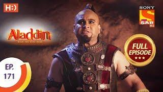 Aladdin - Ep 171 - Full Episode - 11th April, 2019