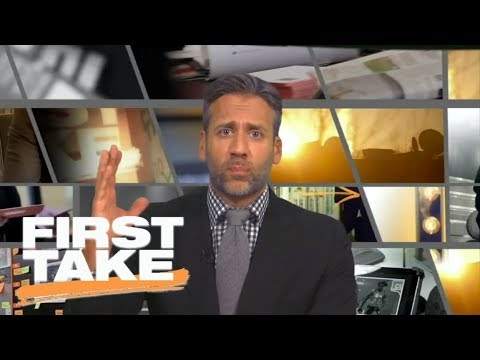 Max calls Rams vs. 49ers best game of the year | First Take | ESPN