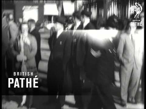 Election Film.  (1950-1959)