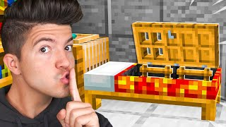 I Found 4 More SECRETS about PrestonPlayz! - Minecraft