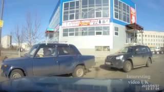 ДТП на дороге 15