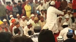 Dardmandam Mustamandam Beqararam Ya Rasool Urs Shaikh Abdul Quddus Gangohi REH