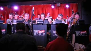 "The Big Phat Band ""Does This Chart Make Me Look Phat?"" Catalina Jazz Club"