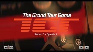 The Grand Tour Game - Season 3 / Episode 1 (video montage Xbox One)
