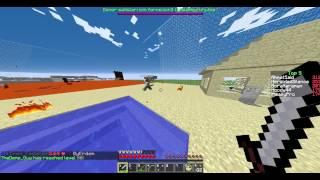 Minecraft / PvP arena kapışmaları / bölüm 3 /Yeni Kulaklığım !!