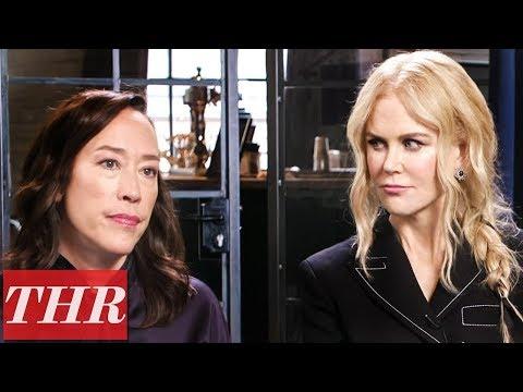 Karyn Kusama & Nicole Kidman Talk L.A.P.D. Crime Thriller 'Destroyer'  TIFF 2018