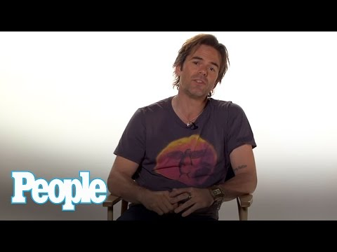 Billy Burke: 'I'd Never Survive an Apocalypse'  People