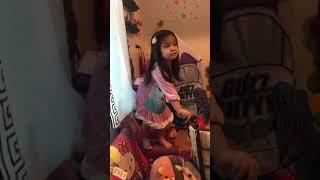 Singing Akira 3