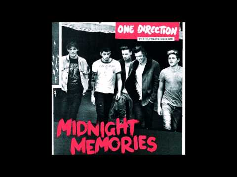 Best Song Ever - One Direction (Audio)