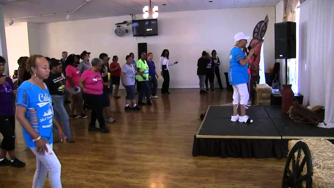 Over Over By James And Jackie Rice Of J J Soulful Steps