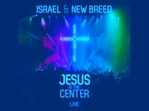Overflow by Israel Houghton   New Breed NEW 2012