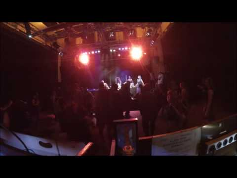 My Little Pony Metal Song live at Super Geek Night 2016