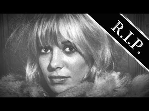 Anita Pallenberg ● A Simple Tribute