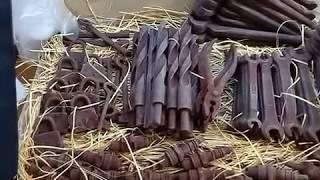 видео Шоколадный разводной ключ