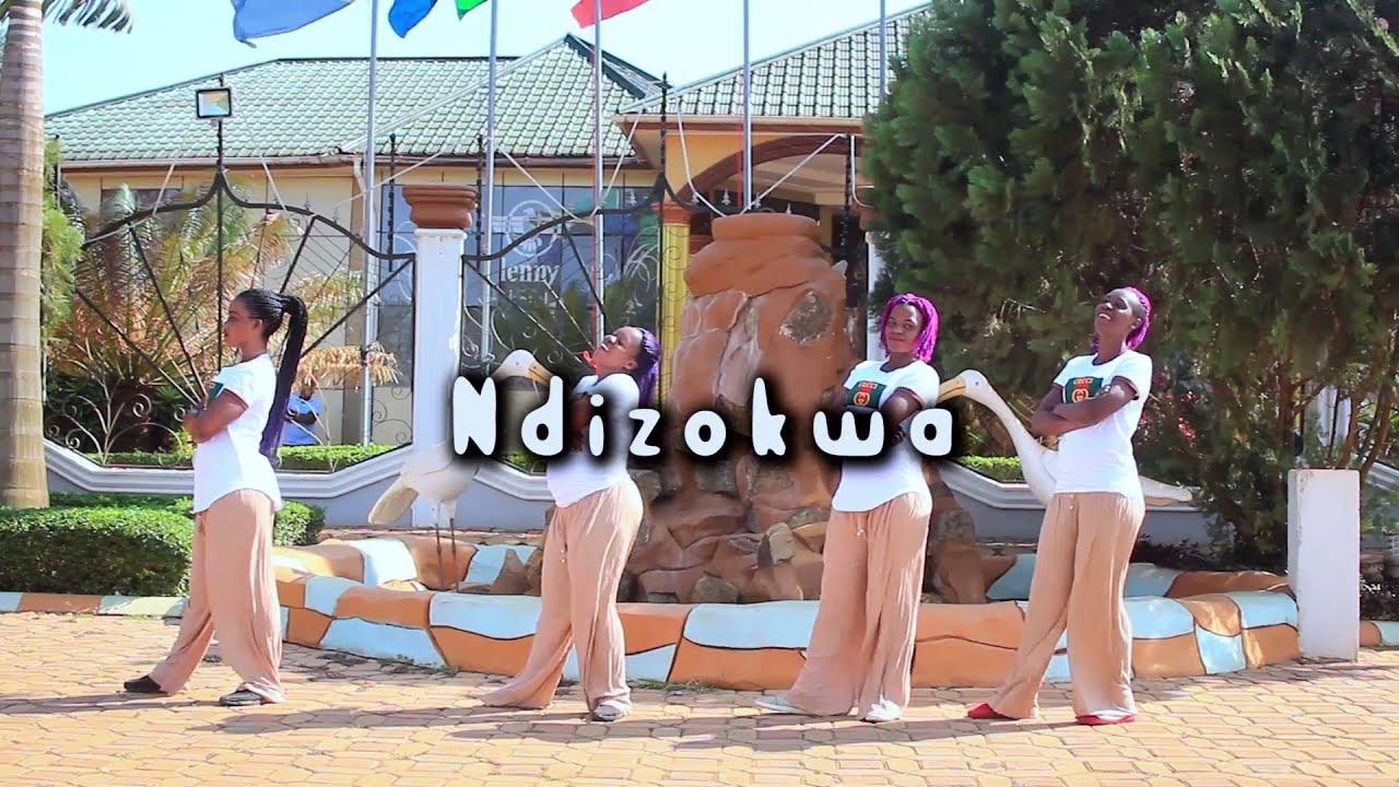 Download Magodi Ze Don - Ndizokwa (Official Video)