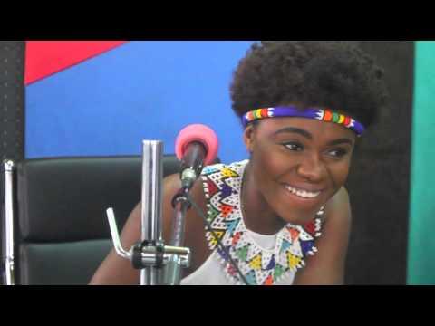 BECCA sings  HW3 di3 odo aye me On Neat Fm 100.9