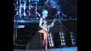 Концерт группы Scorpions в Ярославле .ЭКСКЛЮЗИВ !!!!!