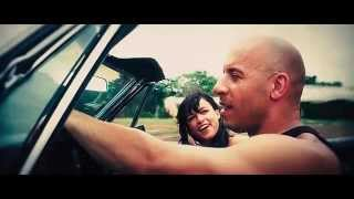 Fast And Furious 6 aka Furious 6 (2013)   Opening Credits
