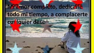 Mister Chivo - Por tenerte (Que problema estar enamorado)