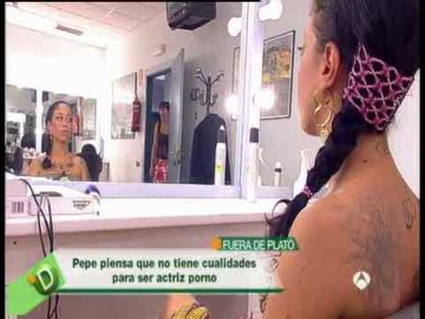 Resultado de imagen de El Diario - Duelo de actores porno