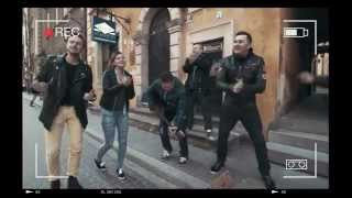 COOLERS  - PRZYJACIELE - OFFICIAL VIDEO 2015 (FEAT. MARIO BISCHIN & NORBI)
