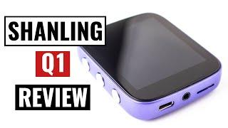 Shanling Q1 Review - SUPER Value DAP