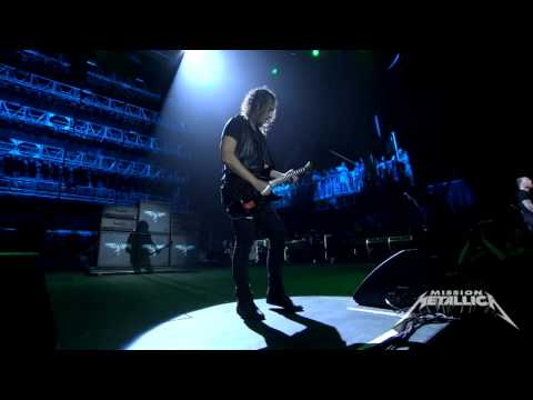 Metallica Fade to Black HD