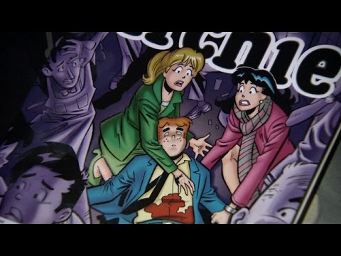 How Archie Dies Comic Book Character Death Revealed Youtube