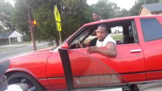 Mustang GT VS MONTE CARLO SS