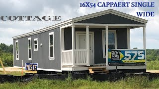 """Our Version Of A """"tiny House"""" 