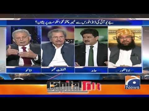 Capital Talk | Hamid Mir | 15th October 2019