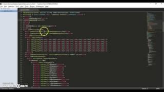 Calendario en HTML JavaScript