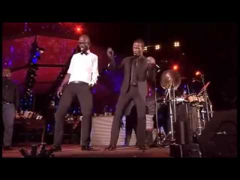 Black Coffee   Africa Rising  with Busi mp4