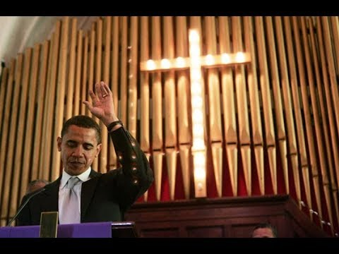 President Barack Obama and Seventh-day Adventists