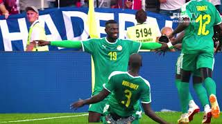 senegal v colombia - who will prevail