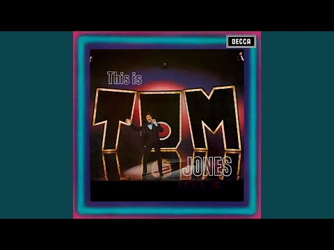 Tom Jones & Johnnie Spence - Without You mp3 baixar