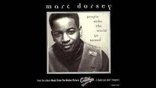 Marc Dorsey - Peopple Make The World Go Round (Album Version)