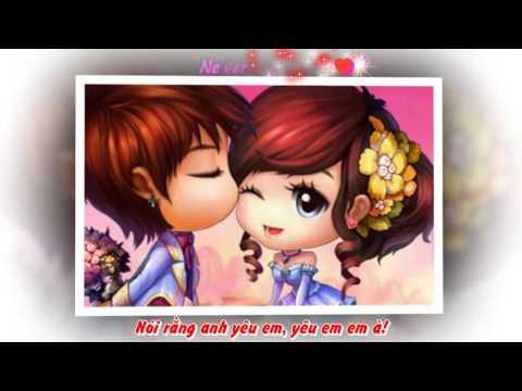[Kara+Vietsub] Say I Love You- Rhymastic