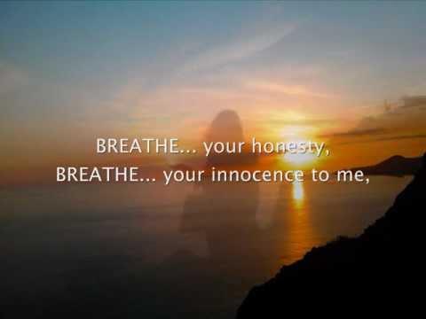 Midge Ure - Breathe (w/ lyrics) Madeira Island