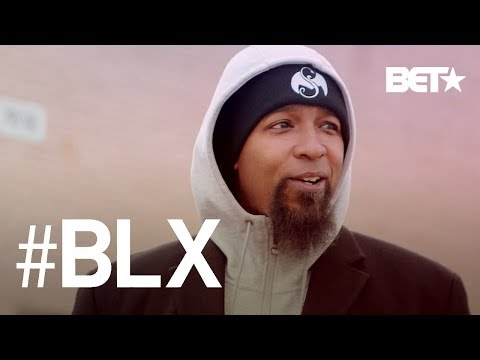 Down These Kansas City Mean Streets With the Explosive Tech N9ne | #BLX