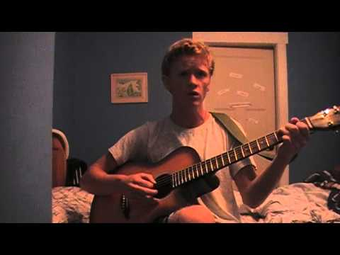 Too Young -Nat King Cole Cover