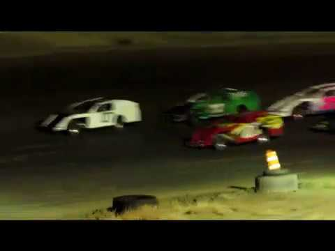 Desert Thunder Raceway|Modified Main Event|9/30/17|Castle Country Clash
