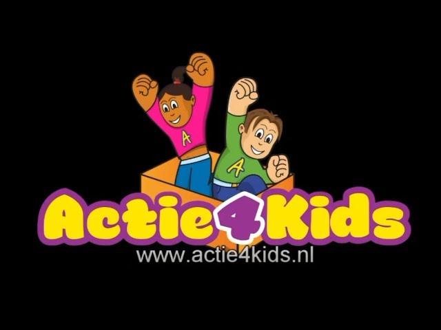 Schoenendoosactie-Actie4kids