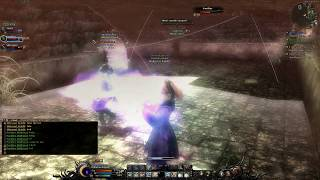Wizardry Online 4v4 PvP Old Sewers