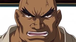Thanh niên chơi bẩn nhất anime