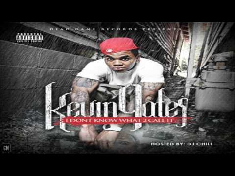 Kevin Gates - I Don't Know What To Call It, Vol. 1 [FULL MIXTAPE + DOWNLOAD LINK] [2011]