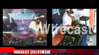 SONIDO FARENHEIT DJ ORBEAT