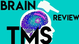 What is Transcranial Magnetic Stimulation? tms rtms deep tms