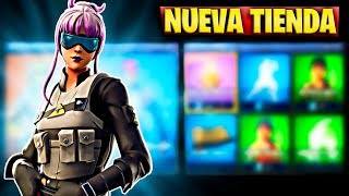 FORTNITE'S NEW STORE TODAY MAY 15 NEW SKIN BY BRACER